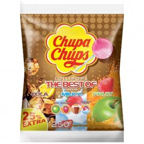 """Chupa Chups """"The Best Of"""" 250er"""