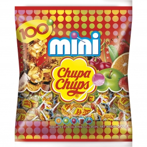Chupa Chups Mini 100er