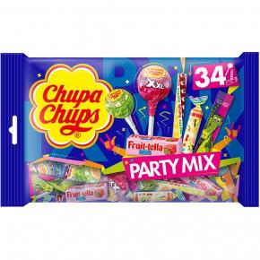 Chupa Chups Party Mix 34er