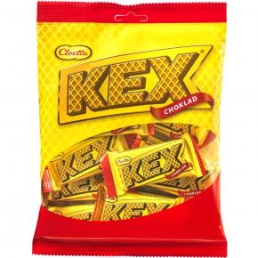 Cloetta Kexchoklad 156g