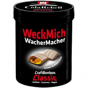 Cola Rebell Weck Mich Classic