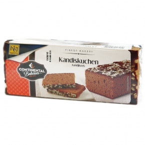 Continental Bakeries Kandiskuchen 350g