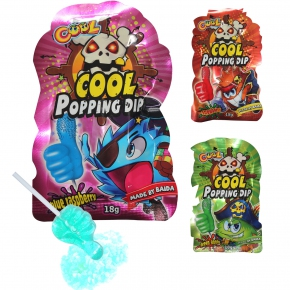 Cool! Cool Popping Dip