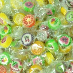 Cool Rocks Bonbons 1kg