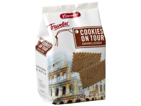 Coppenrath Cookies on Tour Karamell