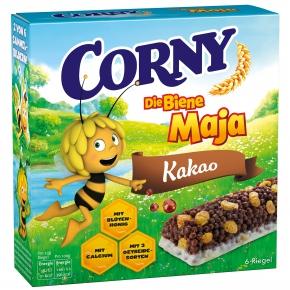 Corny Die Biene Maja Kakao 6er