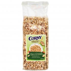 Corny Müsli Nuss-Crunch 1kg