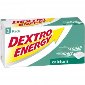 Dextro Energy Calcium 3x8er