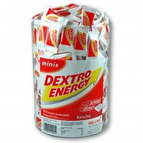 Dextro Energy Minis Kirsche 300er