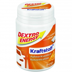 Dextro Energy Kraftstoff Orange 68g