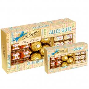 Die Besten von Ferrero Nuss-Edition 16er