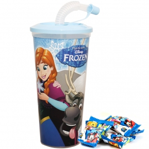 """Disney """"Die Eiskönigin - Völlig unverfroren"""" (Frozen) Trinkbecher"""