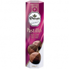 Droste Pastilles Milk Dark