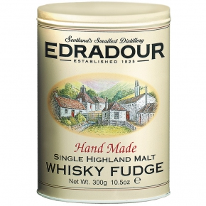Edradour Whisky Fudge 300g