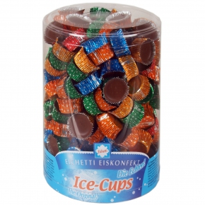 Eichetti Eiskonfekt Ice-Cups 1kg