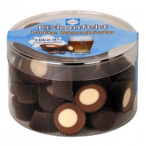 Eichetti Eiskonfekt Latte Macchiato