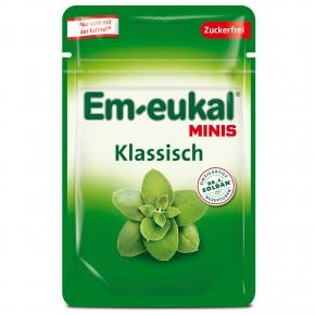 Em-eukal Minis Klassisch zuckerfrei 35 g