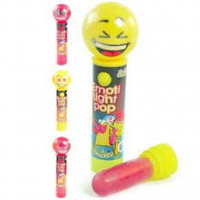 Funny Candy Emoti Light Pop