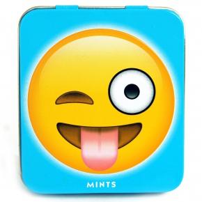 """Emoti Mints """"Winking Eye"""""""
