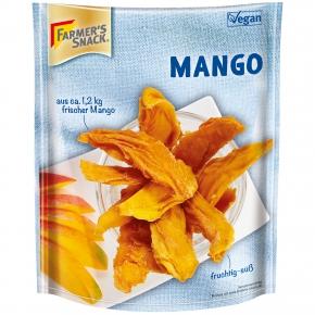 Farmer's Snack Mango 100g