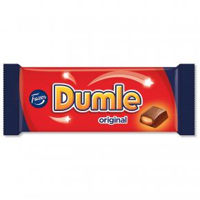 Fazer Dumle Original Tafelschokolade 100g