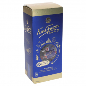 Fazer Karl Fazer Selection 420g