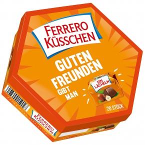 Ferrero Küsschen 20er