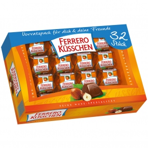Ferrero Küsschen 32er
