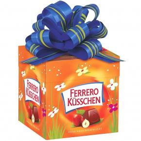 Ferrero Küsschen Mini Geschenkbox Frühling 106g