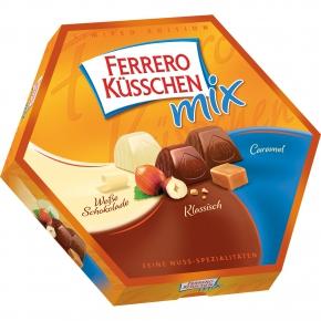 Ferrero Küsschen Mix 189g