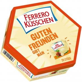 Ferrero Küsschen White 20er
