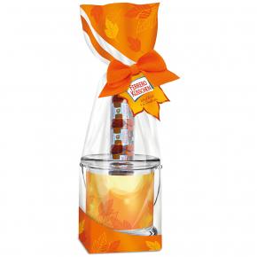Ferrero Küsschen Windlicht 44g [Mindesthaltbarkeitsdatum 03.03.2019]