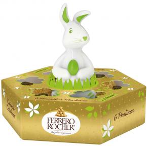 Ferrero Rocher Keramik-Hase 75g