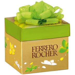 Ferrero Rocher Mini Geschenkbox Frühling 100g