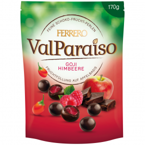 Ferrero ValParaiso Goji & Himbeere