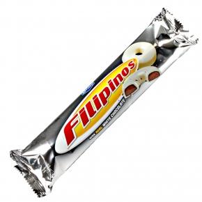 Filipinos White Chocolate