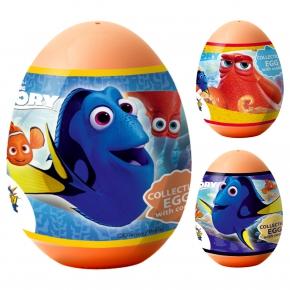 Findet Dorie Surprise Egg