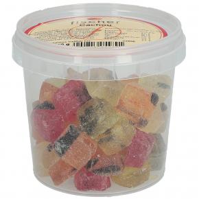 fischer Fine Sweets Cachou 200g