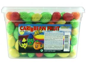 Fizzy Fruits Caribbean Fruit Mix 300er