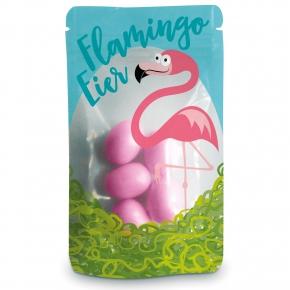 Flamingo Eier