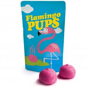 Flamingo Pups