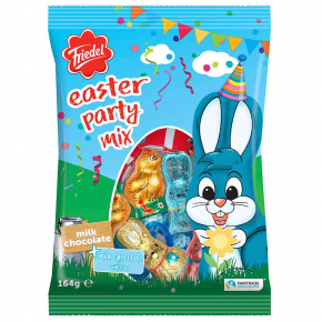 Friedel Easter Party Mix 164g