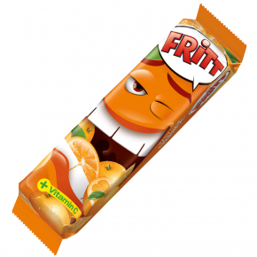 Fritt Orange 6er