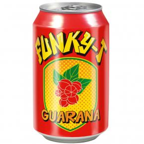 Funky-T Guarana 330ml