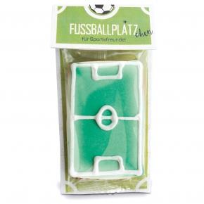 Fussballplätzchen