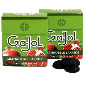 Ga-Jol Granataeble Lakrids