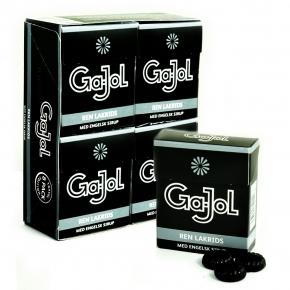 Ga-Jol Ren Lakrids 8-Pack