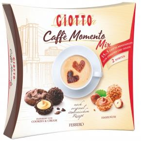 Giotto Caffé Momento Mix