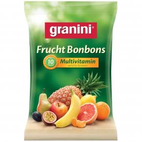 Granini Frucht-Bonbons Multivitamin 150g