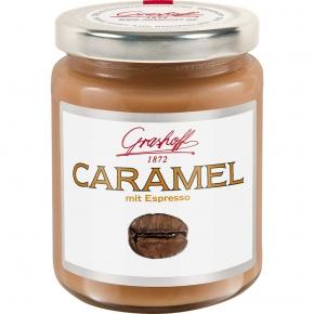 Grashoff Caramel Espresso 250g